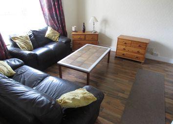 Thumbnail 1 bedroom flat to rent in Devon Terrace, Uplands, Swansea