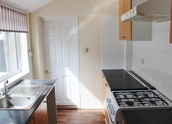Thumbnail 2 bed terraced house to rent in Howarth Road, London