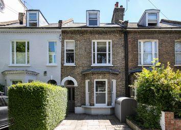 Thumbnail 3 bed flat for sale in Spenser Road, Herne Hill, London