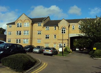 Thumbnail 2 bed flat to rent in Kirkland Drive, Enfield