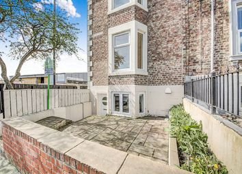 Thumbnail 1 bed flat to rent in Tynemouth Road, North Shields