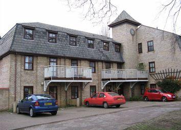 Priory Gardens, Ambury Road South, Huntingdon PE29. 1 bed flat