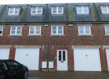 Thumbnail 2 bedroom flat to rent in Chawbrook Mews, Eastbourne