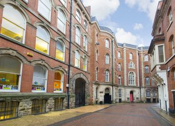 Thumbnail 1 bedroom flat for sale in Broadway, Nottingham