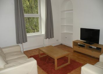 1 bed flat to rent in Northfield Place, First Floor Right AB25