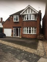 Thumbnail 3 bed detached house to rent in Averil Road, Leicester