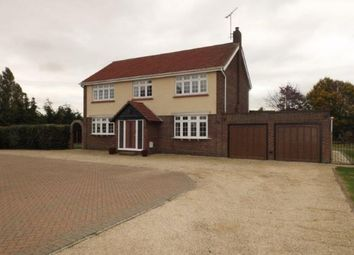 Thumbnail 4 bed detached house for sale in Little Clacton, Clacton-On-Sea, Essex