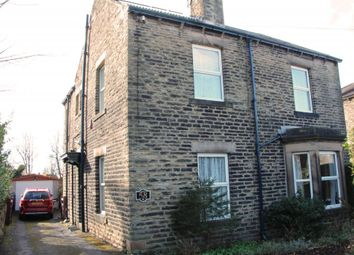 Thumbnail 4 bed detached house for sale in Deighton Lane, Batley