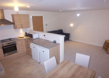Thumbnail 2 bed flat to rent in Thorny Crook Crescent, Dalkeith