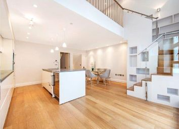 Thumbnail 3 bed property to rent in Cavendish Mews South, London
