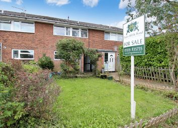 Thumbnail 3 bed terraced house for sale in St. Johns Road, Hedge End, Southampton