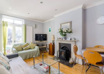 Thumbnail 2 bed flat to rent in Gipsy Road, Gipsy Hill, London