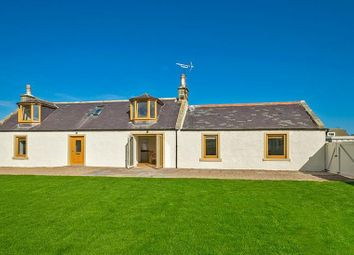 Thumbnail 4 bed detached house for sale in Hopeman, Elgin, Morayshire