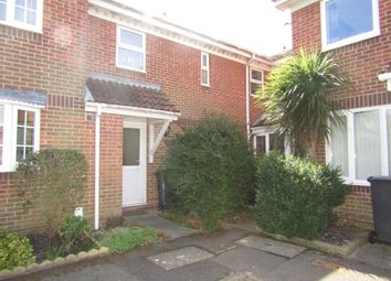Thumbnail 2 bed terraced house to rent in Myrtle Close, Gosport