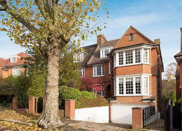 Thumbnail 6 bedroom semi-detached house for sale in Hollycroft Avenue, Hampstead