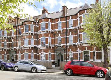 Thumbnail 2 bed flat for sale in Vicarage Mansions, Abbottsford Avenue, London