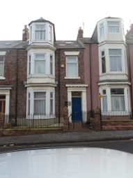 Thumbnail 6 bed terraced house to rent in Peel Street, Sunderland