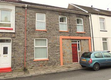 Thumbnail 3 bed terraced house for sale in Tyntyla Road, Ystrad, Ystrad