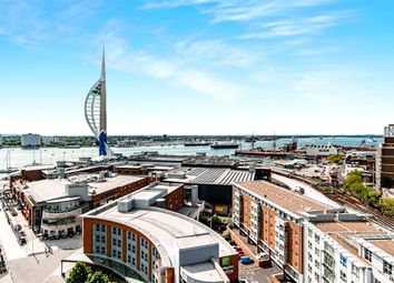 3 bed flat for sale in No.1 Building, Gunwharf Quays, Portsmouth PO1