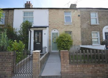 Thumbnail 2 bed terraced house for sale in Arbour Lane, Chelmsford