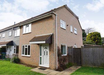 Thumbnail 4 bedroom end terrace house for sale in Gilwynes, Aldwick Felds, Bognor Regis