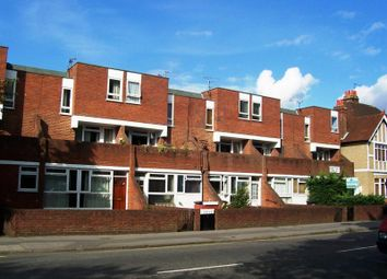 Thumbnail 3 bed maisonette for sale in Clarence Road, Windsor