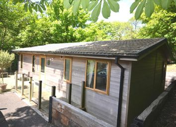 Thumbnail 2 bed mobile/park home for sale in Osmington Mills, Weymouth