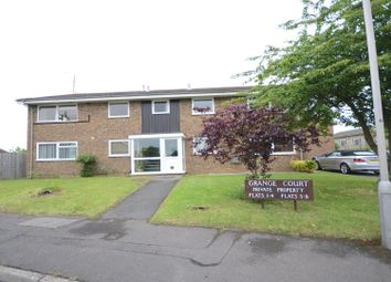 Thumbnail 2 bed flat to rent in Sidmouth Grange Close, Earley, Reading