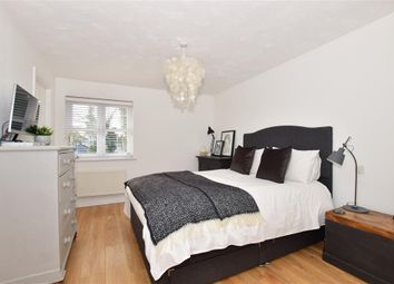 Thumbnail 4 bed town house for sale in Gun Tower Mews, Rochester, Kent