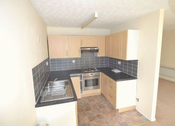 Thumbnail 2 bed flat to rent in High Street, Lee-On-The-Solent