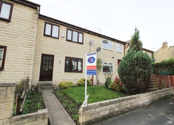 Thumbnail 3 bed town house for sale in Fletton Terrace, Bradford