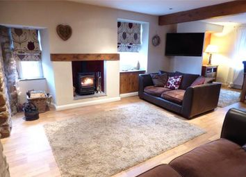Thumbnail 3 bed end terrace house for sale in Main Road, Galgate, Lancaster