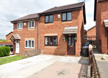Thumbnail 2 bed semi-detached house for sale in Lindsay Road, Sheffield