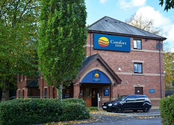 Thumbnail 1 bed flat for sale in 818 Manchester Old Rd, Middleton, Manchester