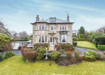 Thumbnail 7 bed detached house for sale in Gryffe Road, Kilmacolm