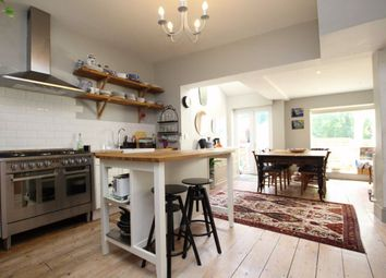 Thumbnail 4 bedroom terraced house for sale in Clouds Hill Avenue, St George, Bristol