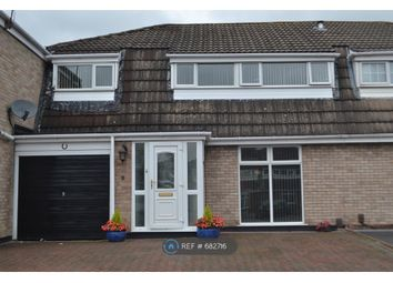 4 bed semi-detached house to rent in Mead Close, Sinfin, Derby DE24