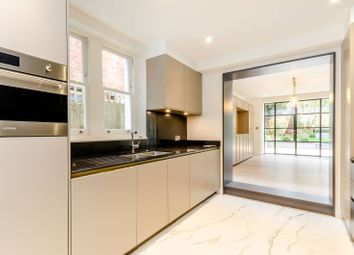 Thumbnail 6 bed semi-detached house to rent in Rusholme Road, Putney