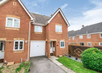 3 bed end terrace house for sale in Watson Acre, Andover SP10