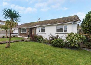 Thumbnail 4 bed bungalow for sale in Carbis Bay, St.Ives, Cornwall