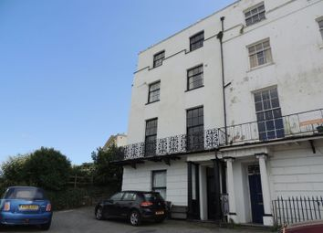 Thumbnail 2 bedroom flat for sale in Hillsborough Terrace, Ilfracombe