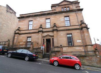 1 bed flat to rent in Garnethill Street, Garnethill, Glasgow G3