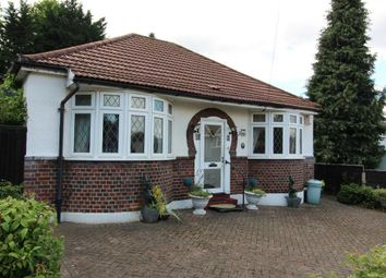 Thumbnail 3 bedroom detached bungalow for sale in Sandy Lane, Orpington, Kent