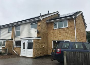 Thumbnail 5 bed semi-detached house to rent in Irvine Drive, Margate