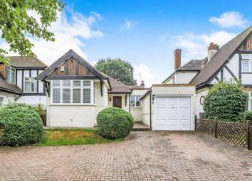 Thumbnail 3 bed bungalow for sale in Epsom, Surrey