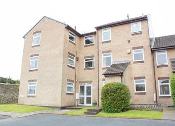 Thumbnail 1 bedroom flat for sale in Hartley Court, Hartley, Plymouth
