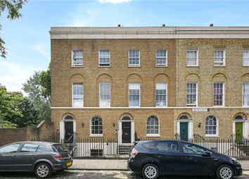 Thumbnail 2 bed flat for sale in Tredegar Square, Bow, London