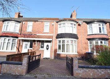 3 bed terraced house for sale in Ventnor Road, Linthorpe, Middlesbrough TS5