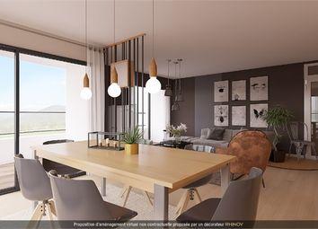 Thumbnail 3 bed apartment for sale in Rhône-Alpes, Haute-Savoie, Annemasse