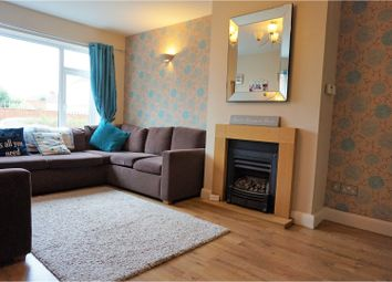 Thumbnail 4 bed semi-detached house for sale in Franklyn Drive, Exeter